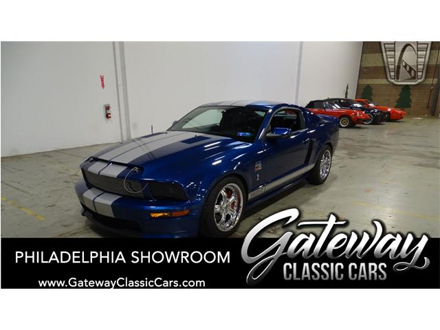 2008 Ford Mustang (CC-1460484) for sale in O'Fallon, Illinois