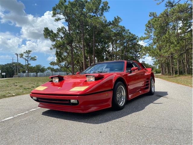 1985 Ferrari 512 (CC-1464840) for sale in Delray Beach, Florida