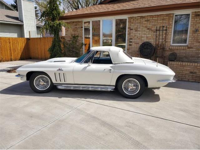 1965 Chevrolet Corvette (CC-1464858) for sale in Cadillac, Michigan
