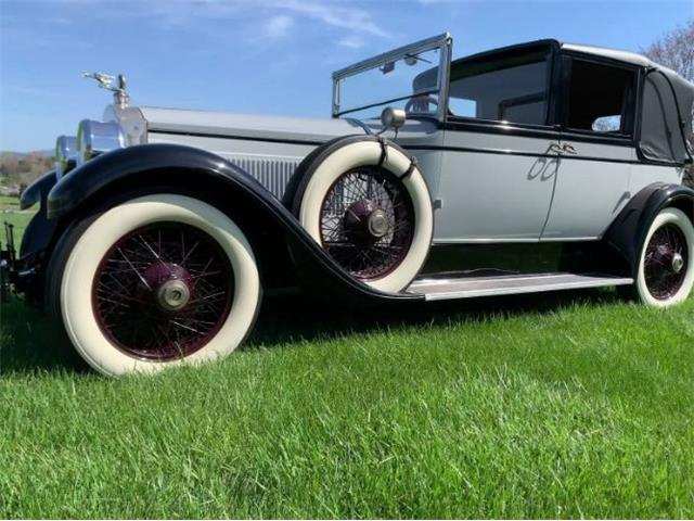 1927 Packard 443 (CC-1464861) for sale in Cadillac, Michigan