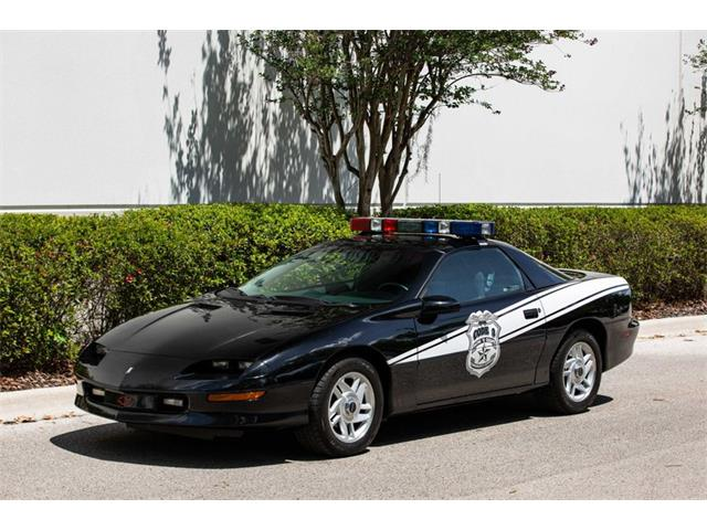 1995 Chevrolet Camaro (CC-1464868) for sale in Orlando, Florida