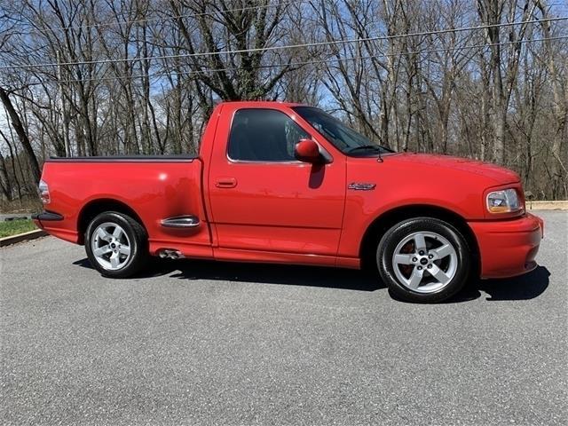 2002 Ford F150 (CC-1464871) for sale in Manheim, Pennsylvania