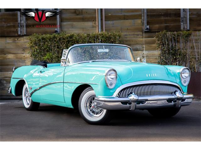1954 Buick Skylark (CC-1464876) for sale in San Diego, California
