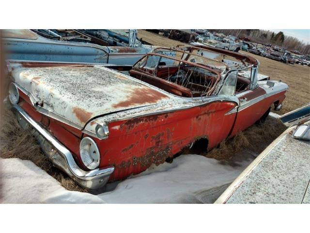 1959 Ford Convertible (CC-1464880) for sale in Parkers Prairie, Minnesota