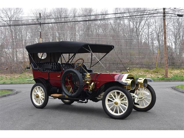 1910 Mitchell Touring (CC-1464916) for sale in Orange, Connecticut
