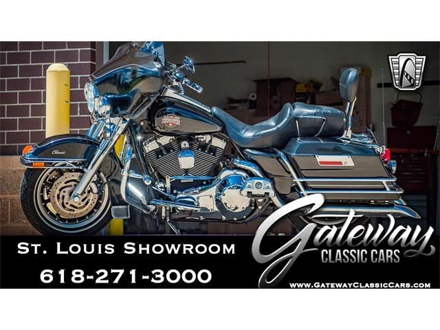 2004 Harley-Davidson Motorcycle (CC-1460493) for sale in O'Fallon, Illinois