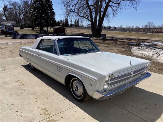 1965 Plymouth Sport Fury (CC-1464934) for sale in Brookings, South Dakota