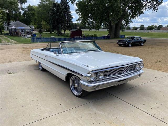 1964 Ford Galaxie 500 (CC-1464937) for sale in Brookings, South Dakota