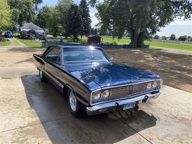 1967 Dodge Coronet (CC-1464938) for sale in Brookings, South Dakota