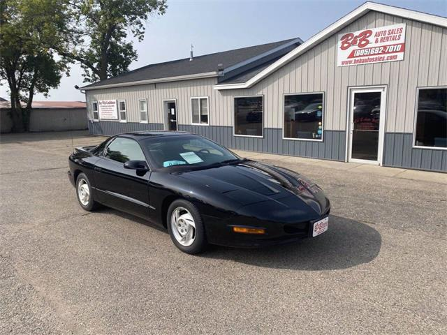1993 Pontiac Firebird (CC-1464939) for sale in Brookings, South Dakota