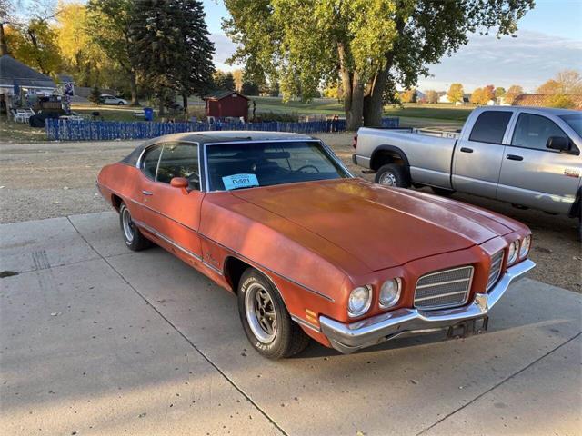 1972 Pontiac LeMans (CC-1464945) for sale in Brookings, South Dakota