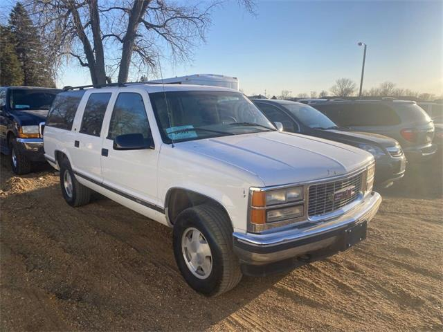 1999 GMC Suburban (CC-1464962) for sale in Brookings, South Dakota