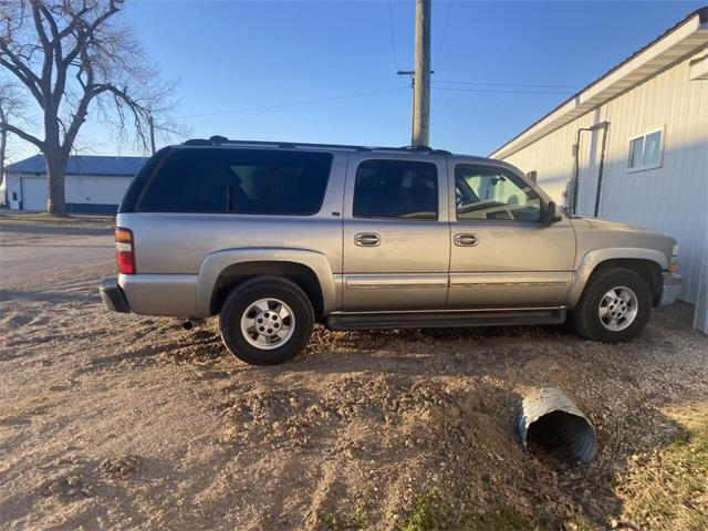 2001 Chevrolet Suburban (CC-1464965) for sale in Brookings, South Dakota