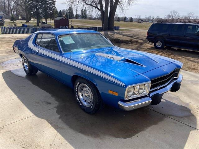 1973 Plymouth Road Runner (CC-1464972) for sale in Brookings, South Dakota