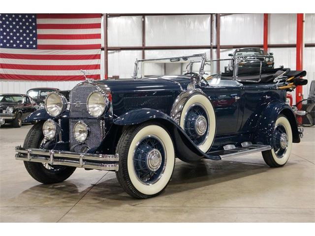 1931 Buick Series 60 (CC-1464999) for sale in Kentwood, Michigan