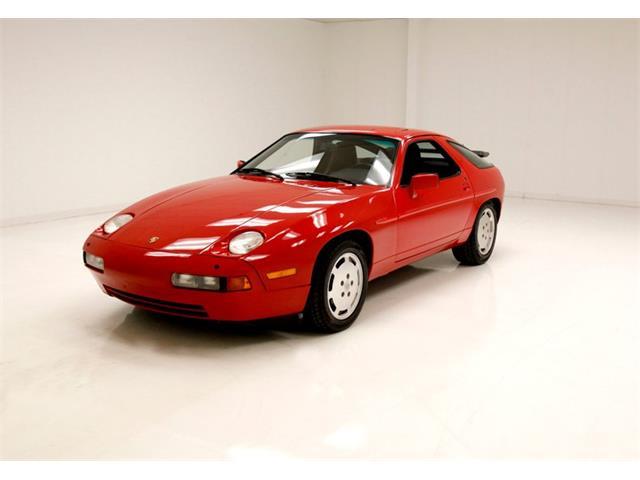 1987 Porsche 928 (CC-1465003) for sale in Morgantown, Pennsylvania