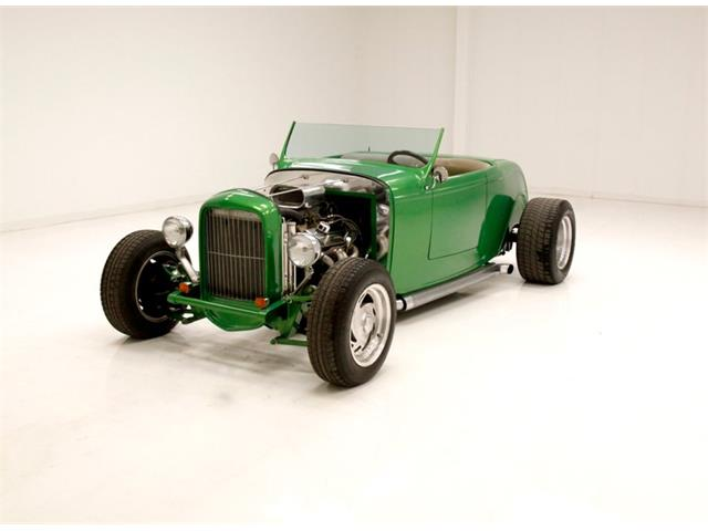 1932 Ford Roadster (CC-1465005) for sale in Morgantown, Pennsylvania