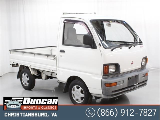 1994 Mitsubishi Minicab (CC-1465011) for sale in Christiansburg, Virginia