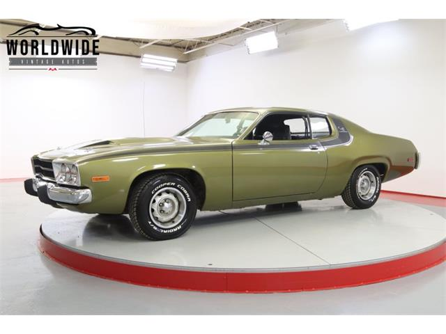 1974 Plymouth Road Runner (CC-1465021) for sale in Denver , Colorado