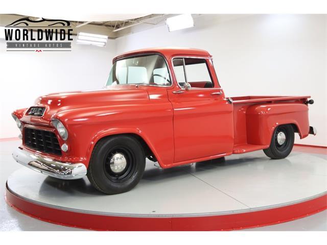 1956 GMC Truck (CC-1465026) for sale in Denver , Colorado