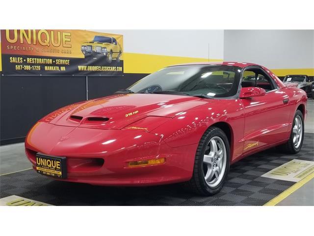 1994 Pontiac Firebird (CC-1465046) for sale in Mankato, Minnesota