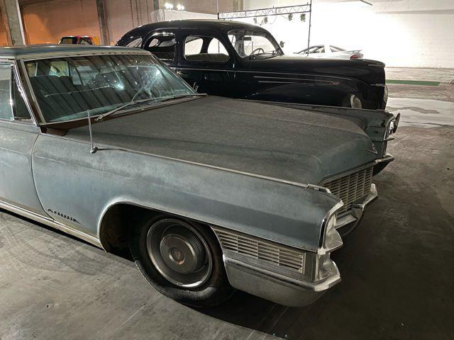 1965 Cadillac Fleetwood (CC-1465048) for sale in Jackson, Mississippi