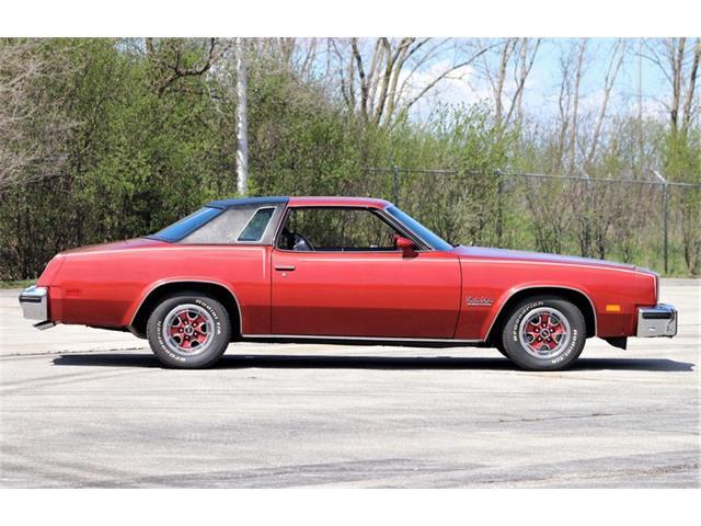 1976 Oldsmobile Cutlass (CC-1465050) for sale in Alsip, Illinois