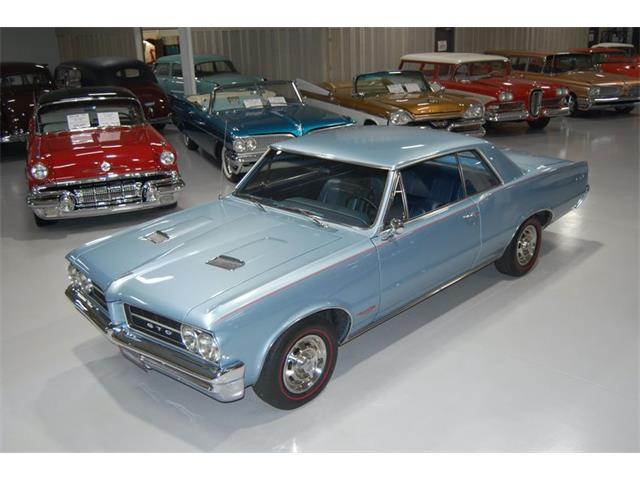 1964 Pontiac GTO (CC-1465055) for sale in Rogers, Minnesota