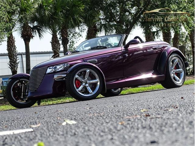 1999 Plymouth Prowler (CC-1465063) for sale in Palmetto, Florida