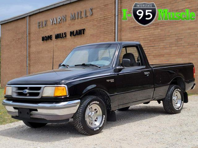 1996 Ford Ranger (CC-1465068) for sale in Hope Mills, North Carolina