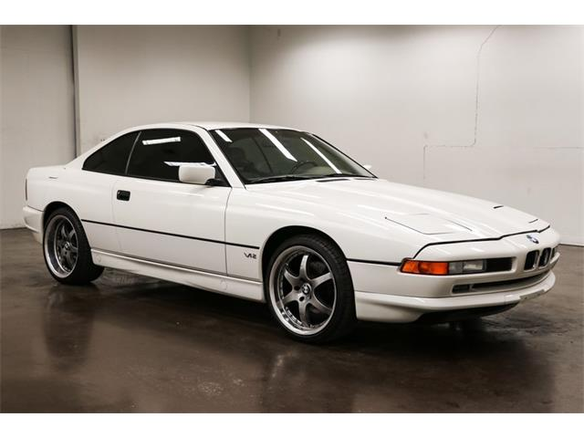 1992 BMW 850 (CC-1465084) for sale in Sherman, Texas