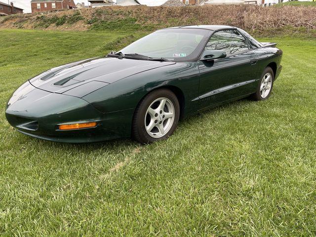 1997 Pontiac Firebird (CC-1465103) for sale in Carlisle, Pennsylvania