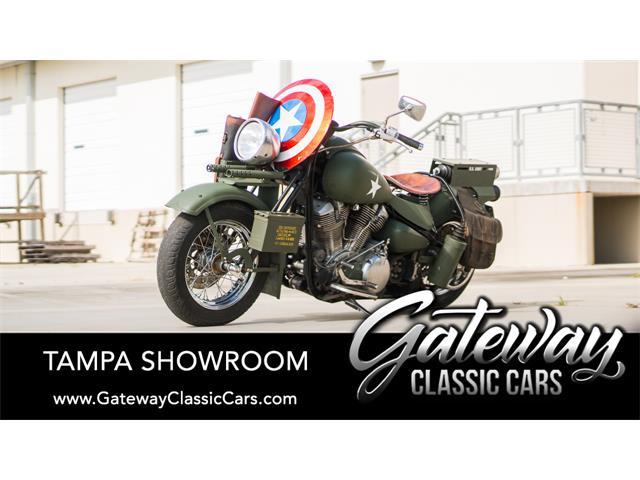 2001 Yamaha Star (CC-1460511) for sale in O'Fallon, Illinois