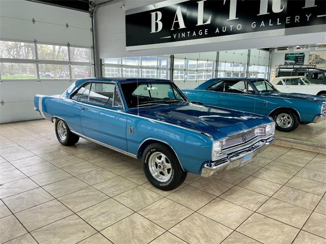 1967 Dodge Dart (CC-1465111) for sale in St. Charles, Illinois