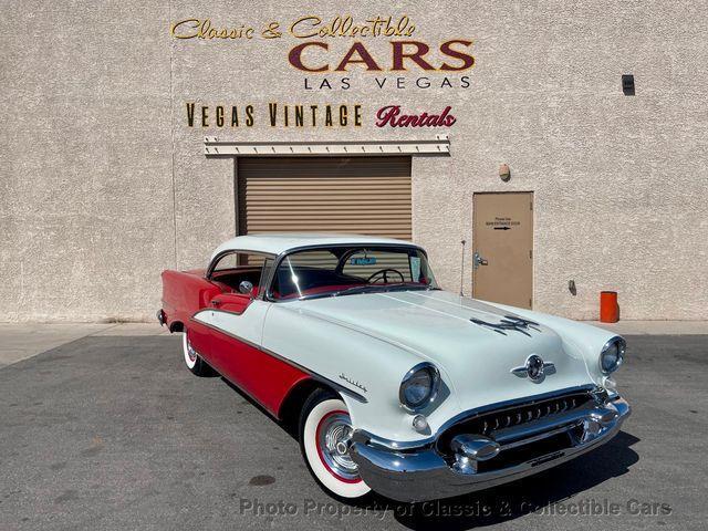 1955 Oldsmobile 98 (CC-1465125) for sale in Las Vegas, Nevada