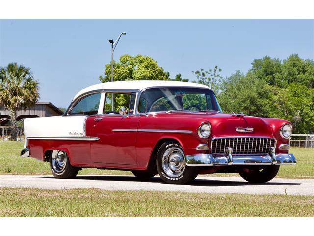 1955 Chevrolet Bel Air (CC-1465131) for sale in Eustis, Florida