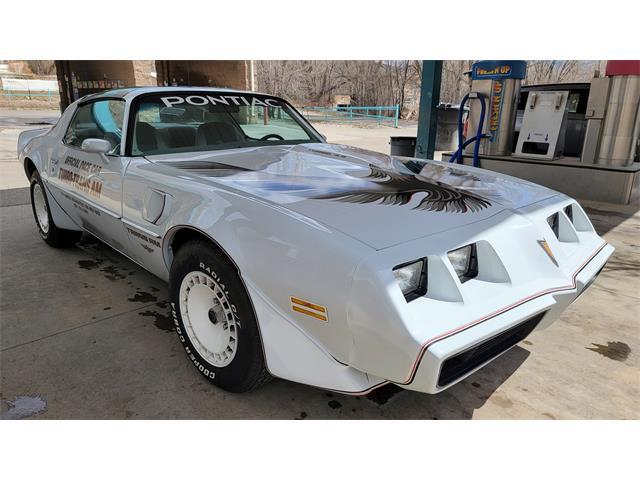 1980 Pontiac Firebird Trans Am (CC-1465137) for sale in Taos, New Mexico