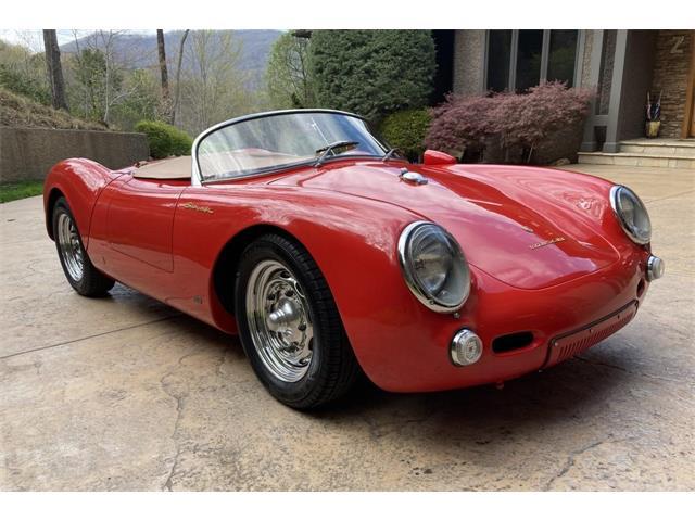 1955 Porsche 550 (CC-1465160) for sale in Fairview, North Carolina