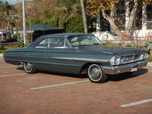 1964 Ford Galaxie 500 (CC-1465178) for sale in Woodland Hills, United States