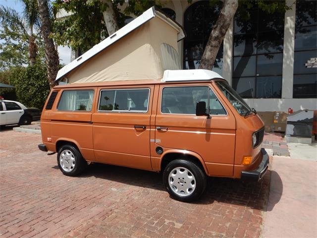1982 Volkswagen Westfalia Camper (CC-1465179) for sale in Woodland Hills, United States
