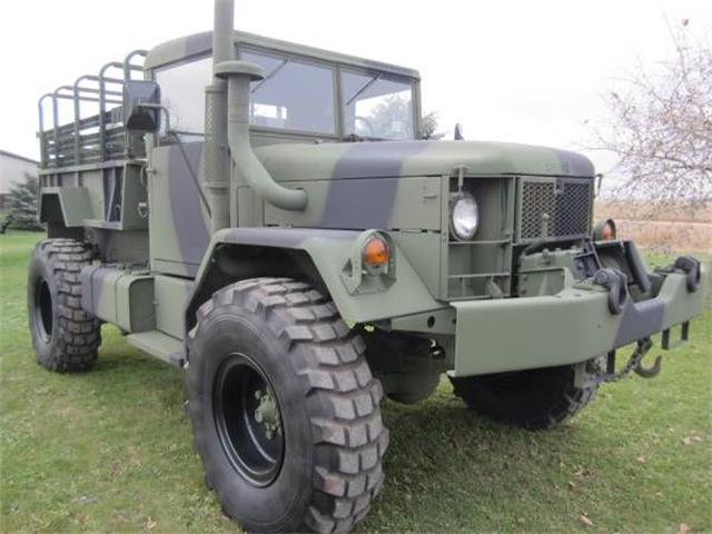 1967 Kaiser Jeep (CC-1465193) for sale in Cadillac, Michigan