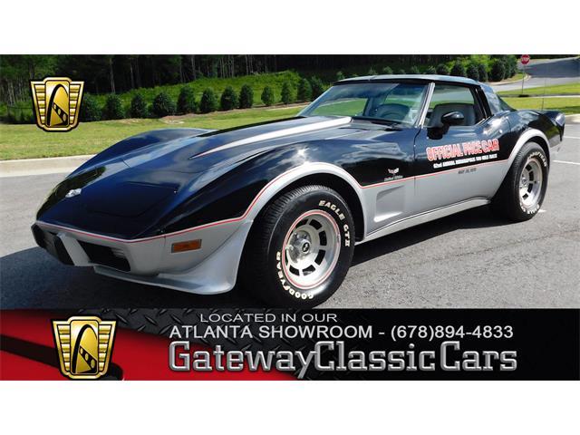 1978 Chevrolet Corvette (CC-1465194) for sale in O'Fallon, Illinois