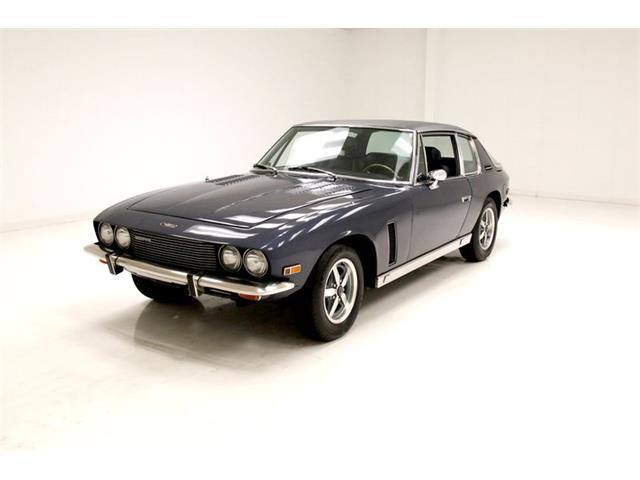 1974 Jensen Interceptor (CC-1465197) for sale in Morgantown, Pennsylvania