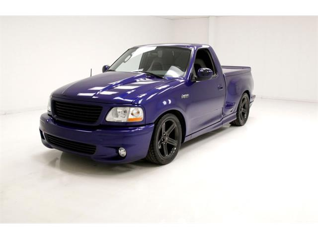 2003 Ford Lightning (CC-1465203) for sale in Morgantown, Pennsylvania
