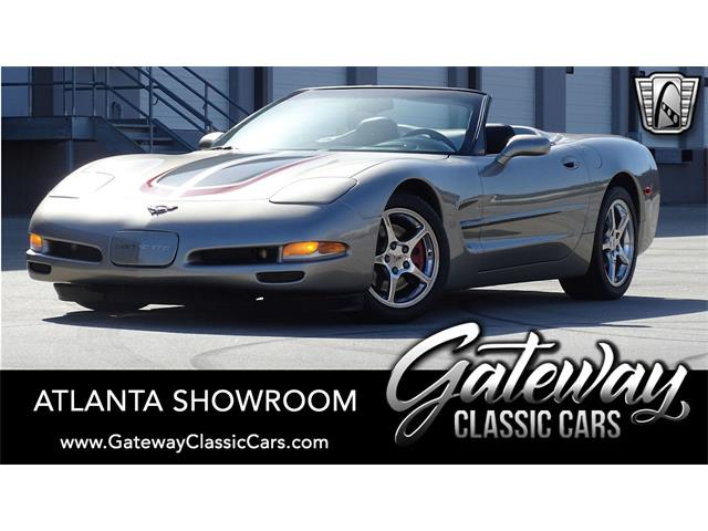 2000 Chevrolet Corvette (CC-1465206) for sale in O'Fallon, Illinois