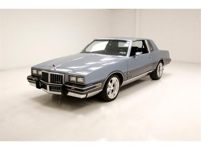 1985 Pontiac Grand Prix (CC-1465207) for sale in Morgantown, Pennsylvania