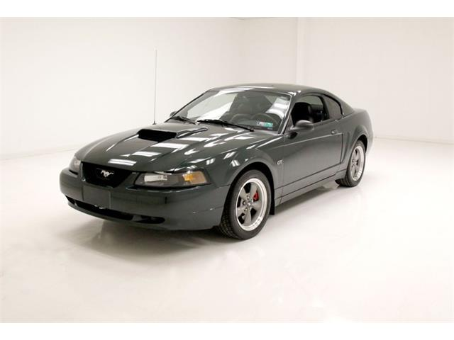 2001 Ford Mustang (CC-1465211) for sale in Morgantown, Pennsylvania