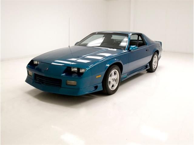 1992 Chevrolet Camaro (CC-1465215) for sale in Morgantown, Pennsylvania