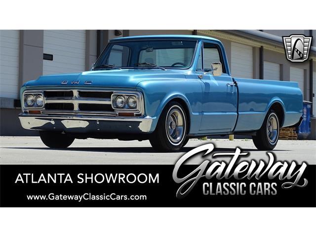 1968 GMC 1500 (CC-1465216) for sale in O'Fallon, Illinois