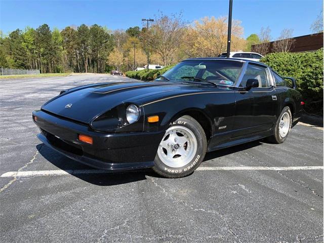 1979 Datsun 280ZX (CC-1465234) for sale in Greensboro, North Carolina